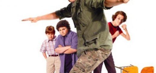 Школа выживания / Drillbit Taylor (2008)