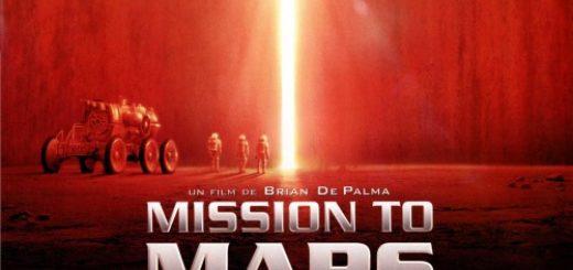 Миссия на Марс / Mission to Mars (2000